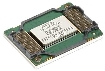 Chip DMD máy chiếu Optoma EX526