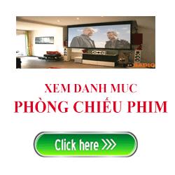 PHÒNG CHIẾU PHIM MINI - GIA ĐÌNH